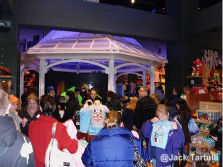 D23 Member Mixer in New York City