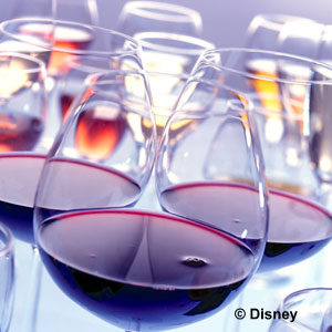 D23 Sip and Stroll Event