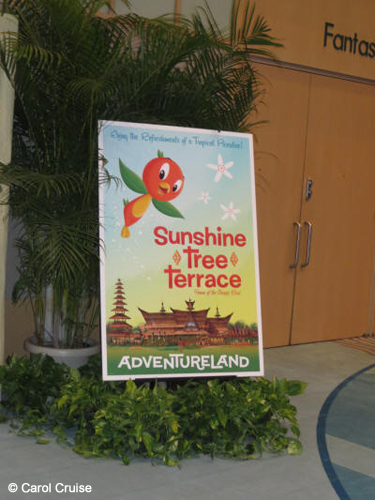 D23 Attraction Rewind