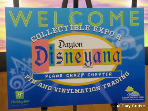Dayton Disneyana 2017