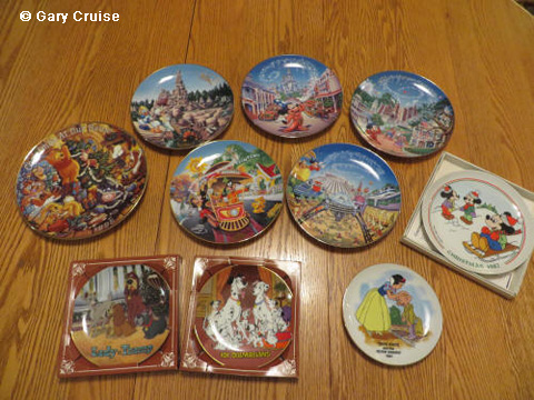 Carol's plates