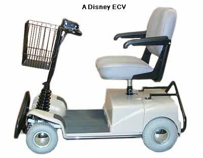 Disney ECV