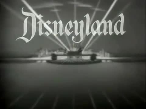 Disneyland TV introduction