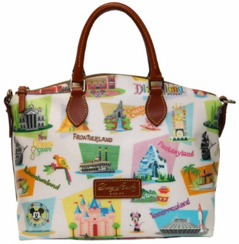 Take A K At New Disney Dooney Bourke Bags And Find Deal Allears Net