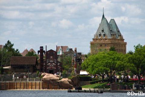 EPCOT_Canada_Pavilion