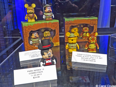 A_display_of_Vinylmations