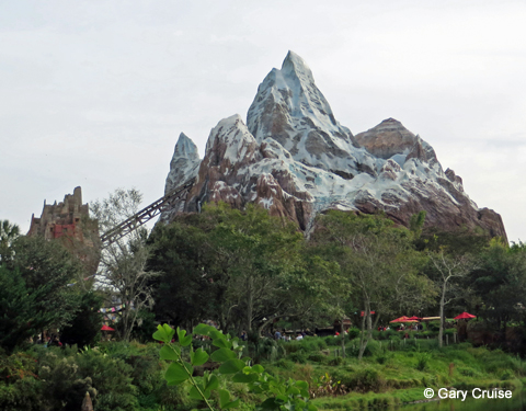 Expedition Everest 2013
