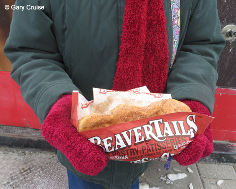 FebFest BeaverTail