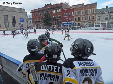 FebFest Hockey