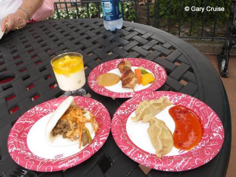 Food 2012