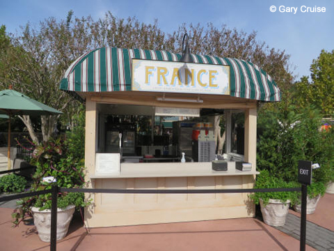 France Marketplace