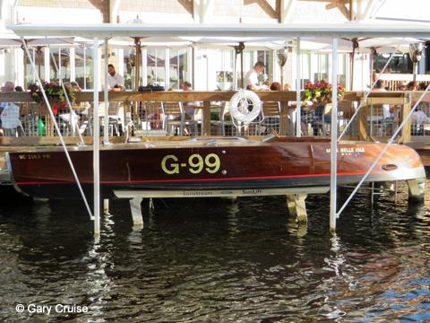 G-99 Miss Belle Isle