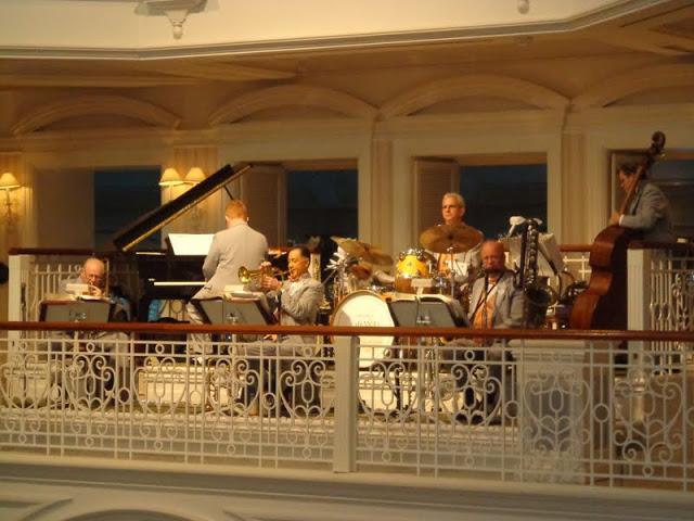 GF Jazz Band