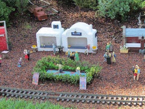 Train Village 2