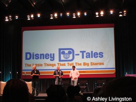 Disney Details