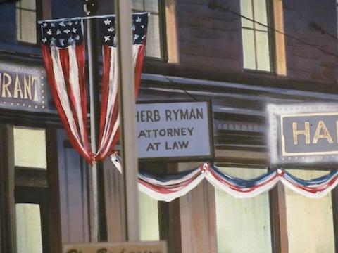 Herb Ryman