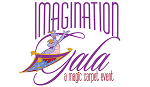 Imagination Gala Logo