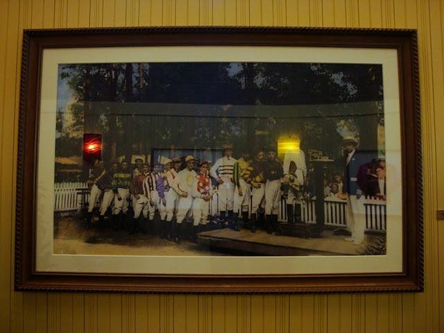Jockey Photograph