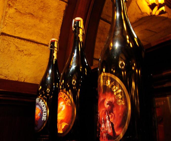 Le Cellier Wine