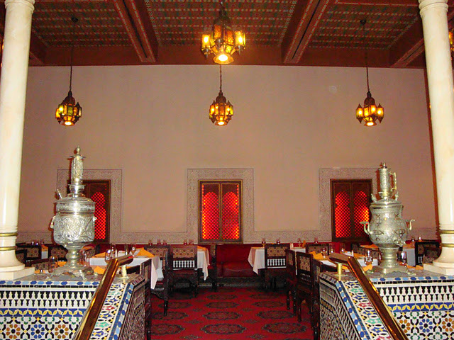 Marrakesh Dining Room2