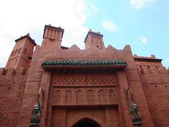 Marrakesh Exterior2