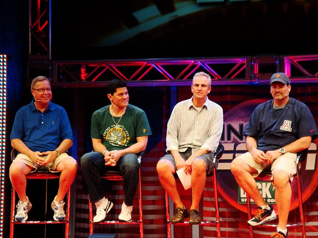 NFL Live Panel