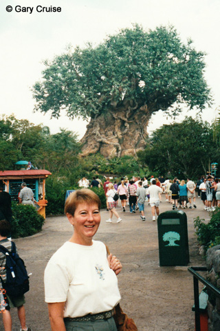 Carol and the Tree of Life