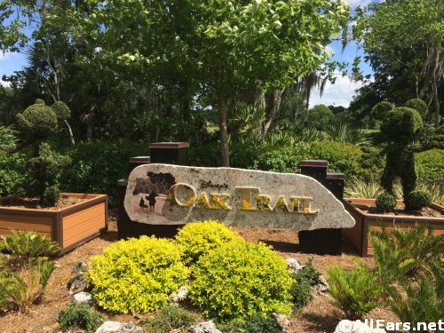 Disney's Oak Trail Golf Course