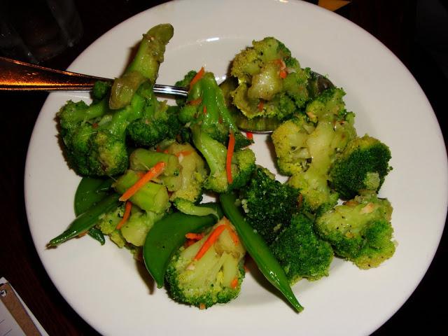 Ohana Broccoli