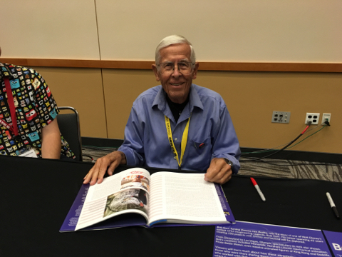 Pacific Northwest Mouse Meet - Bob Gurr