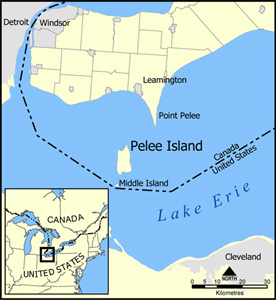 Pelee_Island_map