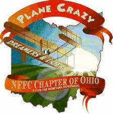 Plane Crazy Logo