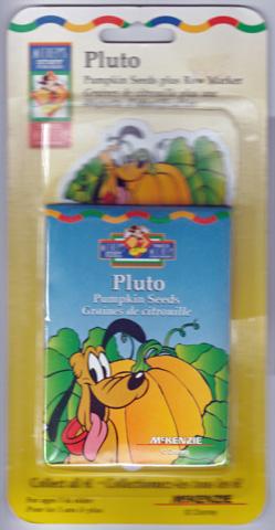 Pluto Seed Kit