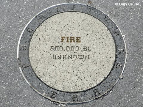 Prehistoric Era Fire