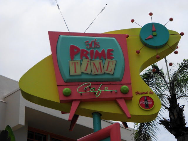 Prime Time Sign