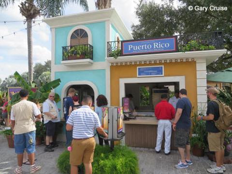 Puerto Rico Marketplace