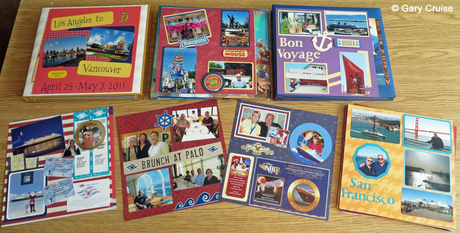 Scrapbook ideas hawaii - By 2 30 Sunday Afternoon It Was Fait Accompli The Scrapbook Was Finished Here Are Some Sample Pages Don T You Think They Did A Magnificent Job