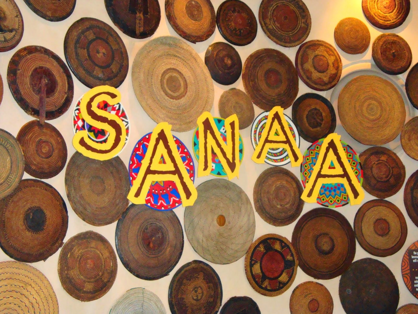 Exotic Flavors at Sanaa in Kidani Village