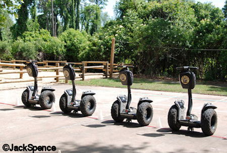 Segway X2 Personal Transporter