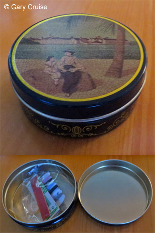 Sewing Kit - Grand Floridian