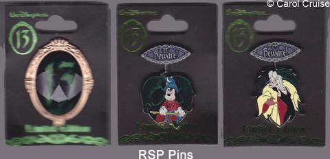 RSP_Pins
