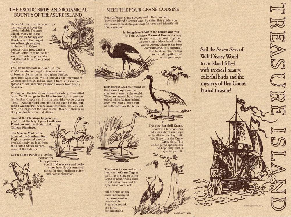 Patrick Troughton Treasure Island