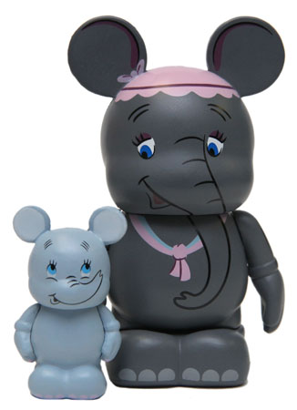 Vinylmation Welcome gift
