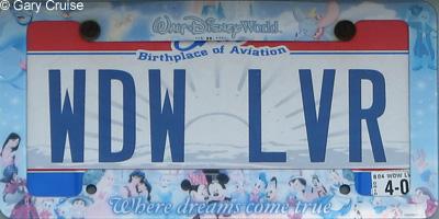 WDW LVR