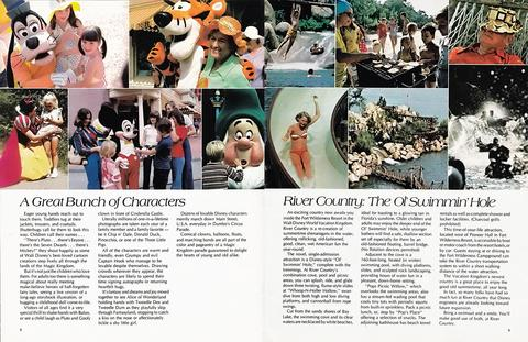 World Magazine 1981 pg 8-9