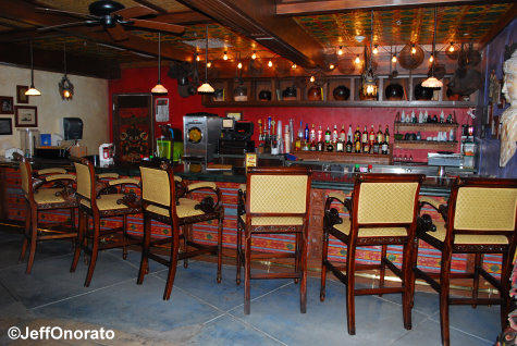 Yak & Yeti Bar