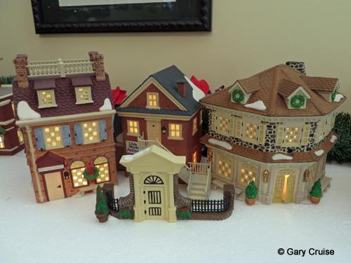 Ye Olde Christmas Shop