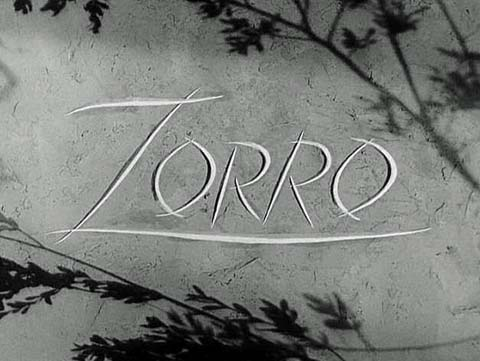Zorro introduction