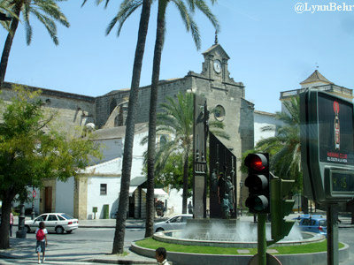 Jerez, Cadiz