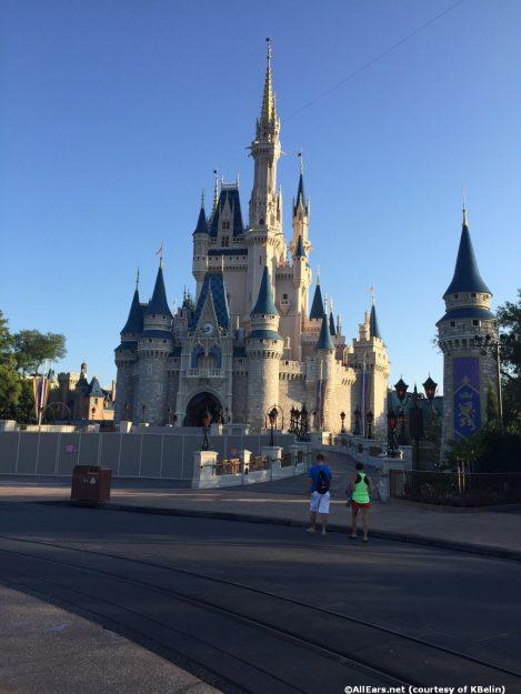 Disney World Planner  - cover